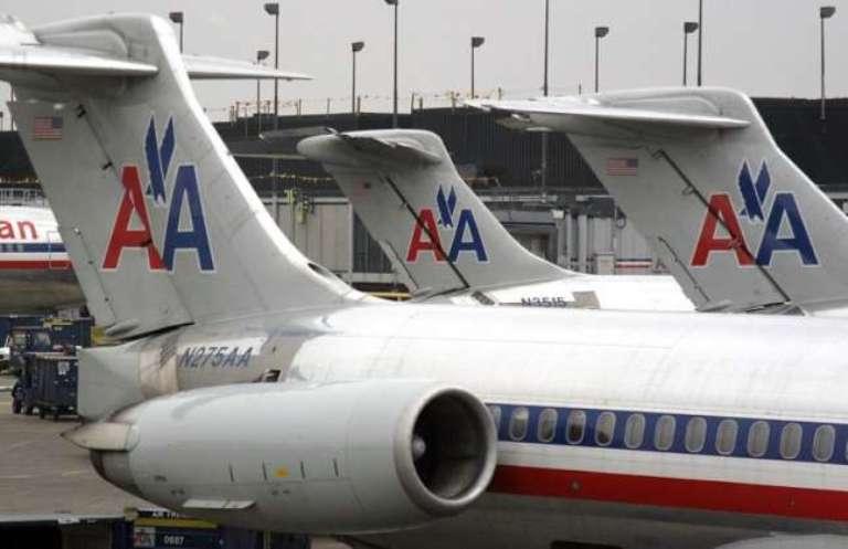 American Airlines se Declara en Bancarrota