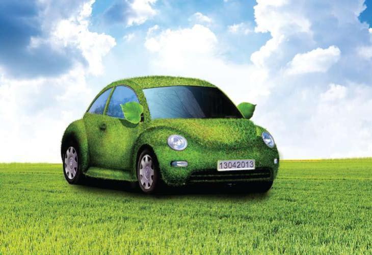 Autos Ecológicos: El Impulso a las Patentes para Salvar el Medio Ambiente