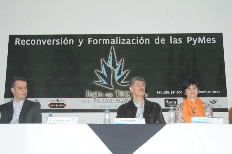 Plan Estratégico para la Formalización y Reconversión de Pymes