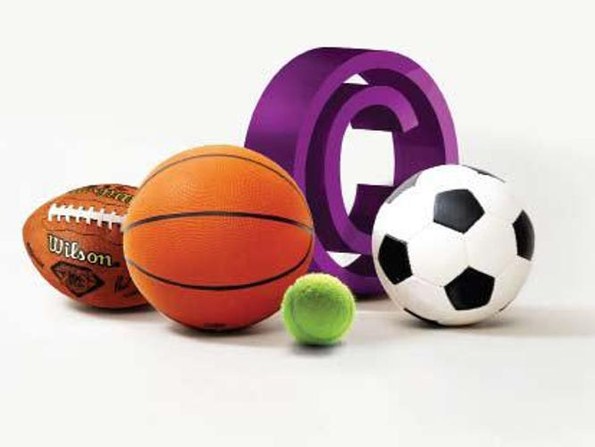 Deportes y Derechos de Autor