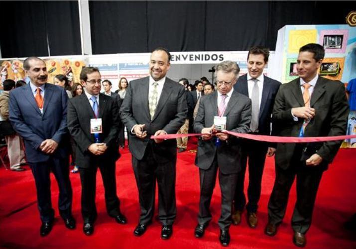 Expo Licencias y Marcas 2011 se llevó a cabo los días 23 y 24 de noviembre en Centro Banamex en la Ciudad de México