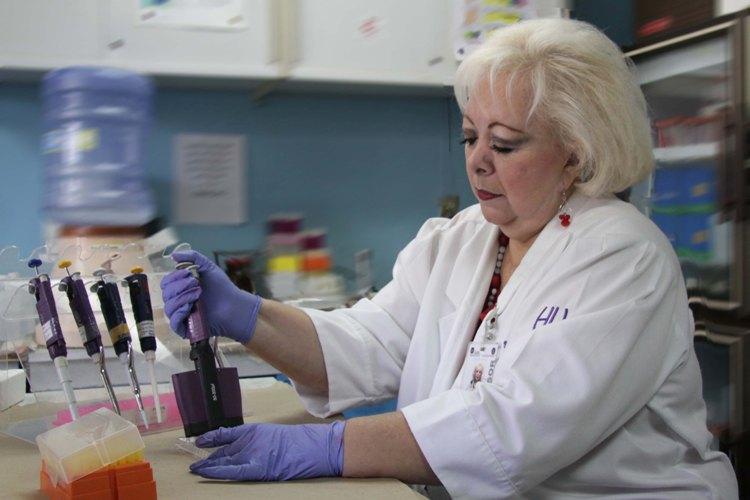 Logran Patente Mundial sobre Detección de Tuberculosis