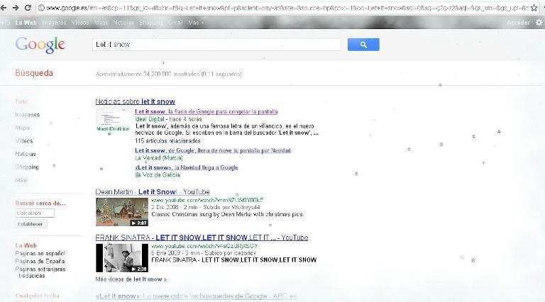 Google y sus Ideas Creativas
