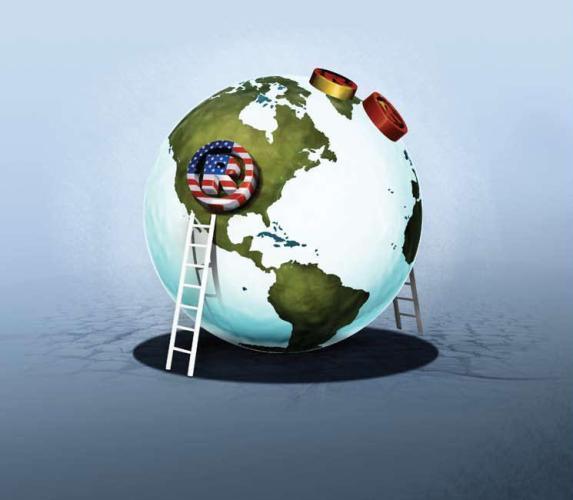 Políticas de PI en el Mundo
