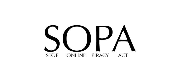 La SOPA y la libertad de Internet
