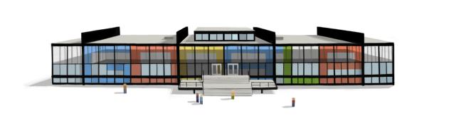 Google rinde homenaje al arquitecto Mies Van der Rohe