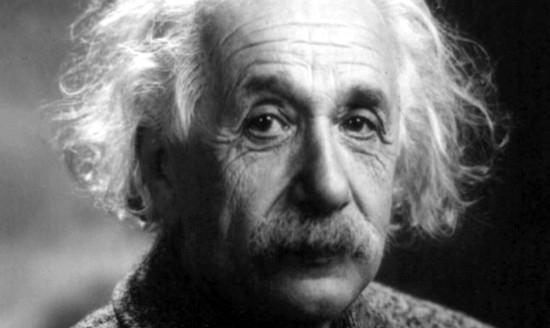 Albert Einstein cumpliría 133 años el día de hoy