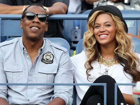 Beyoncé y Jay-Z registran el nombre de su hija