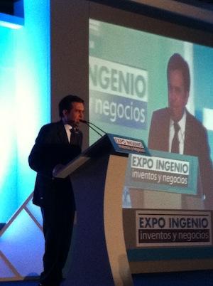 """Culmina la primera edición de """"Expo Ingenio, Inventos y Negocios"""""""