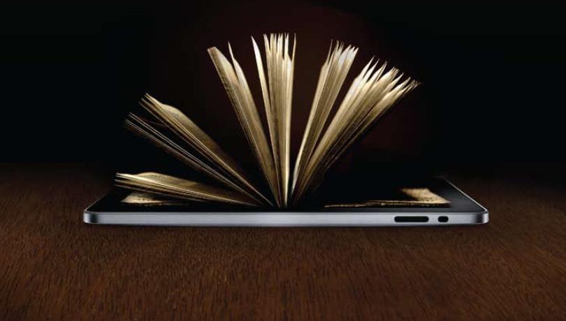 Gutenberg Vs E-Books
