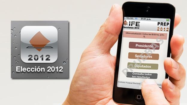 iphone-prep-apps-aplicacion-ifes-elecciones