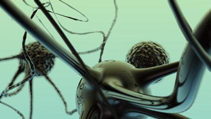 Neuronas que controlan el apetito también controlan el deseo por cocaína
