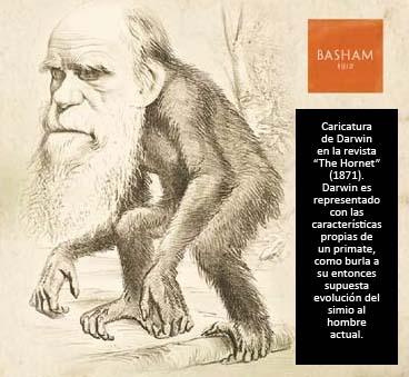 De Darwin al Relleno Sanitario