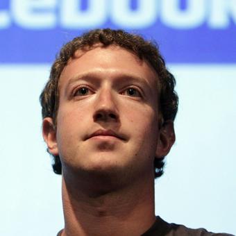 La primera patente solicitada por Mark Zuckerberg hace 6 años fue aprobada