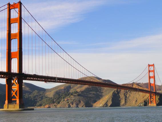 San Francisco: la ciudad de las mil perspectivas