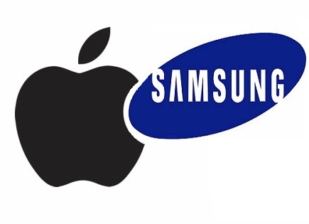 Apple-Y-samsung