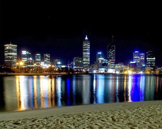 Australia: Modernidad y naturaleza en armonía