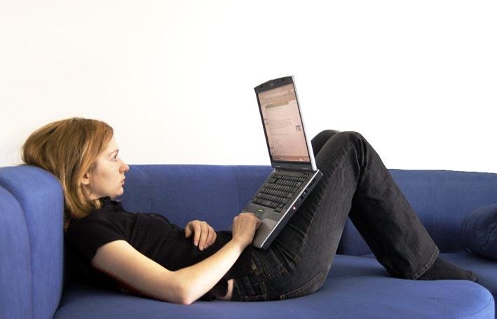 La tecnología provoca insomnio