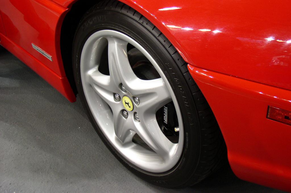 Ferrari: Pasión por la tecnología, una joya para sus seguidores (Parte 1)