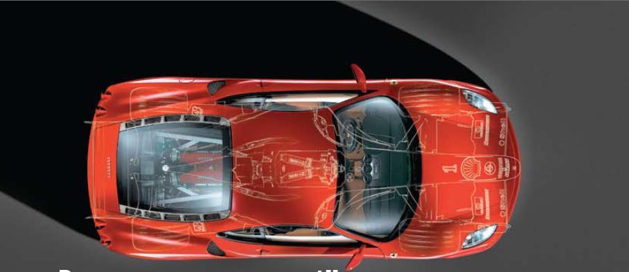 Ferrari: Pasión por la tecnología, una joya para sus seguidores (Parte 2)