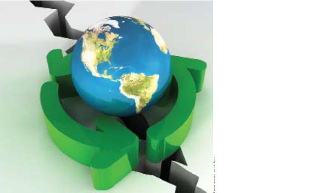 Marketing verde, de lo social a lo estratégico