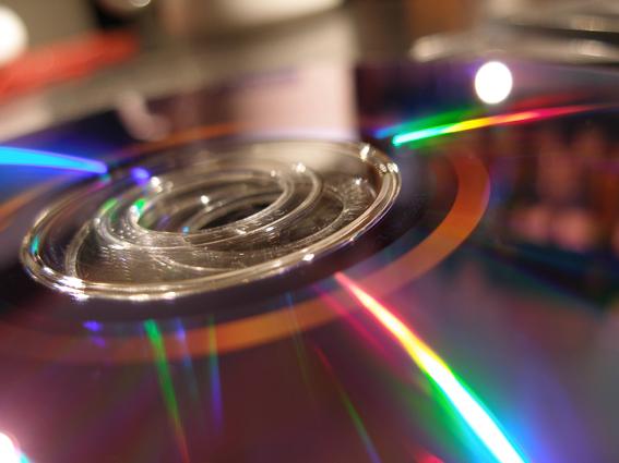 El día de hoy el CD cumple 30 años