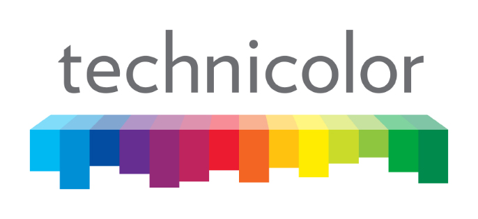 Technicolor®, patente o una forma de ver colores.