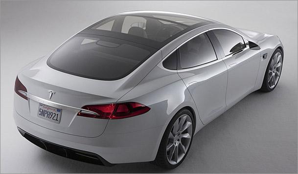 Tesla, potencia electrizante