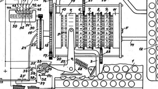 Mejores dibujos para mejores patentes