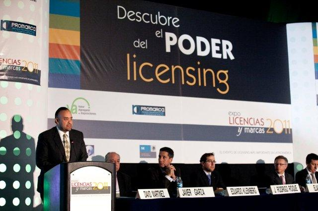 La nueva estrategia de marketing: LICENSING