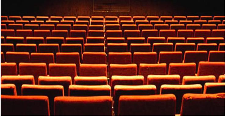 Relación entre el sector del cine en México