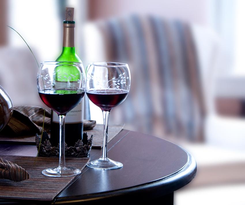 Denominaciones de origen y vinos chilenos