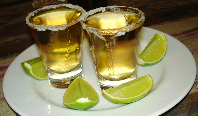 Si es tequila, es de México