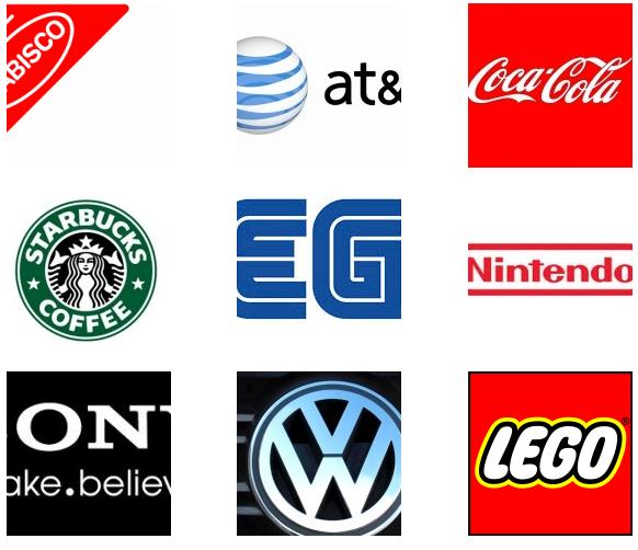 Significado de los nombres de las marcas mas conocidas. | Mi ...