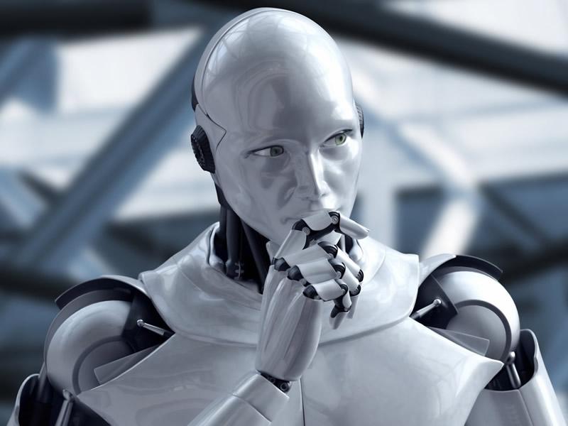 Agencia de noticias utilizara robots para publicar algunos contenidos
