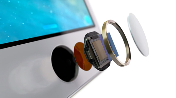 "USPTO negó  la solicitud del registro del  ""Touch ID"" a Apple"