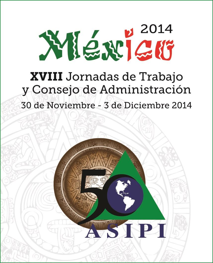 XVIII   Jornadas de Trabajo y Consejo de Administración de ASIPI