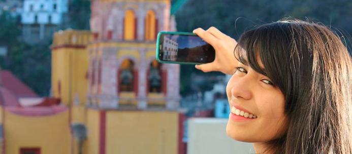 Crece proyecto SenseCityVity en México