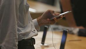 UNA TECNOLOGÍA PERMITE QUE LOS 'SMARTPHONES' CONSUMAN DIEZ MIL VECES MENOS ENERGÍA