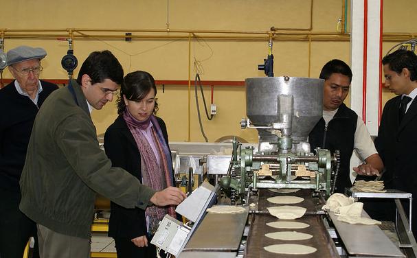 Crean en Tec de Monterrey paquete tecnológico que reduce consumo energético a productores de tortilla