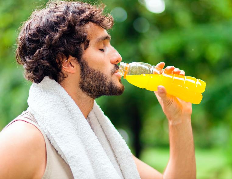 Crean científicos bebida hidratante para deportistas a base de agave - Mi  Patente