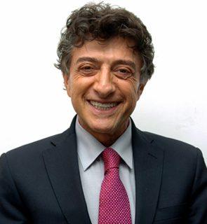 Dr. Elias Micha Zaga, Coordinador de CTI de la Presidencia FOTO CONACYT