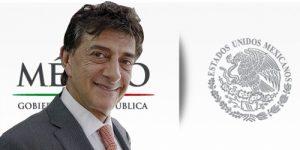 Dr. Elias Micha Zaga, Dir. Adj. de Desarrollo Regional (3)