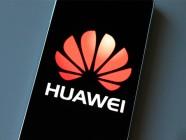 Huawei logo  FOTO Huawei