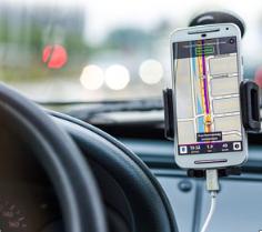Crean app para optimizar servicio de taxis
