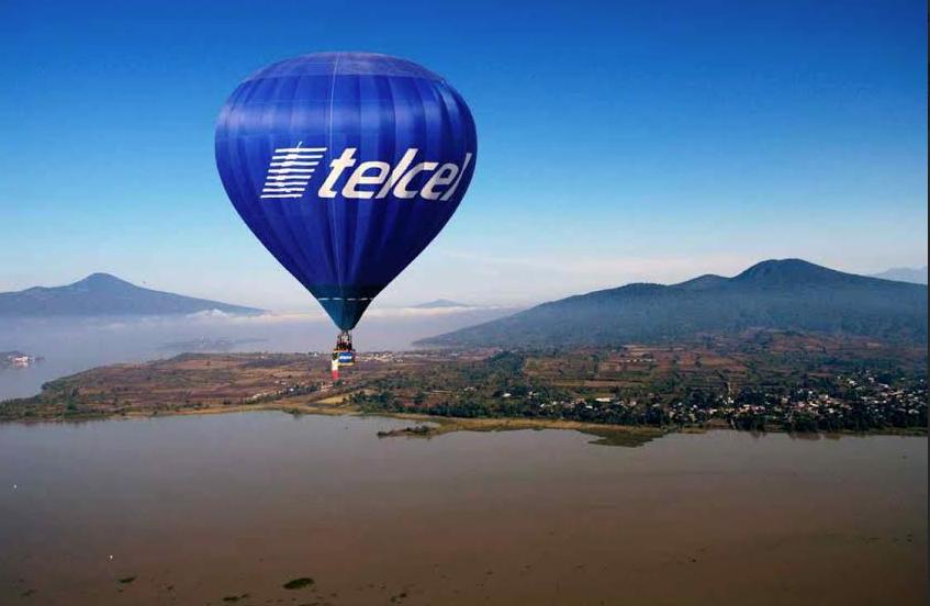 Encabeza Telcel el ranking de las marcas mexicanas más valiosas: Brand Finance