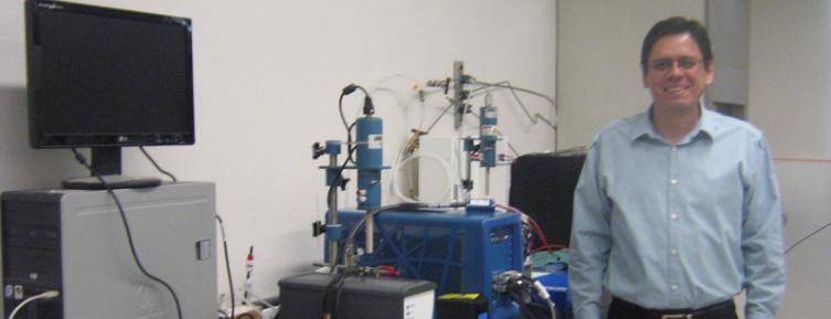 Nanocatalizadores para energías limpias
