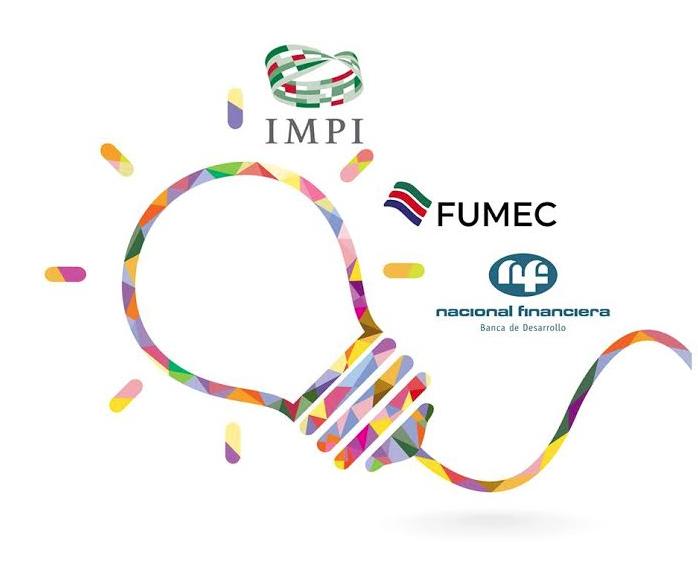 Convocan NAFIN, IMPI y FUMEC a Jornada de Innovación y Competitividad