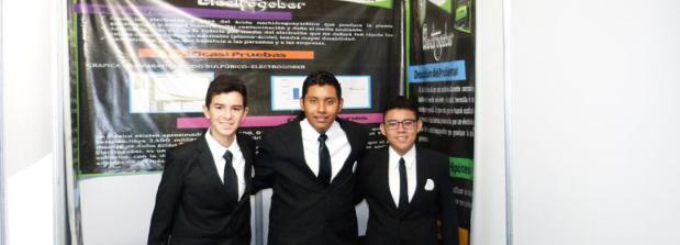 Alistan Feria de Ciencias e Ingenierías Coahuila
