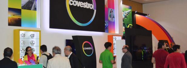 Covestro, tecnología alemana hecha en México